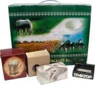Коробка под подарки, сувениры.