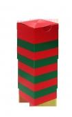 Коробка под сувенир «Столбик пограничный»
