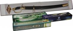 Коробка для сабли, ножей