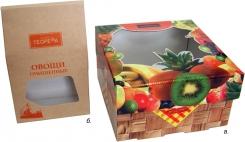 Коробка под фрукты, под овощи