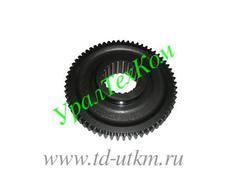 Прокладка картера редуктора 13 отв. ,6мм. Челябинск