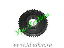 Прокладка картера редуктора 15 отв. ,6мм. Челябинск