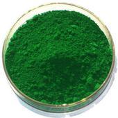 Пигмент фталоцианиновый зеленый G7 (Индия)