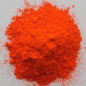 Пигмент железоокисный оранжевый  960