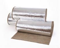 Огнезащитный прошивной базальтовый материал МПБОР 16 Ф
