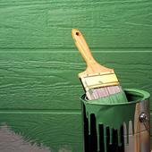 огнезащитная краска для древесины Терма Люкс-Д