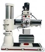 Станок радиально-сверлильный JRD-1100R -42 JET