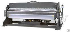 Гидравлический листогиб MetalMaster MFH 1225