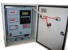 Комплекты автоматики для подогревателей нефти и газа ЩУП