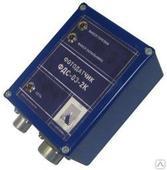 Фотодатчик сигнализирующий двухканальный ФДС-03-2К