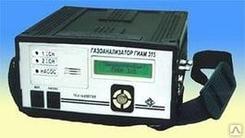 Газоанализатор ГИАМ-315