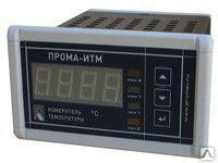 Измерители температуры многофункциональные ПРОМА-ИТМ-010-4Х