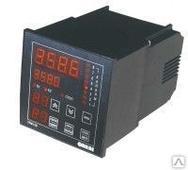 Измеритель-регулятор (8-ми канал.) ТРМ138В