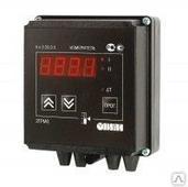 Измеритель-регулятор температуры 2ТРМ0