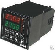 Измеритель-регулятор температурыУКТ38-В