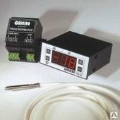 Измеритель-регулятор ТРМ961 д/холод. Машин