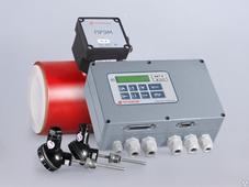 Теплосчетчики TCK5 Ду20-150