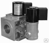 Клапан газовый двухпозиционный ВН 1/2Н-4К муфтовый