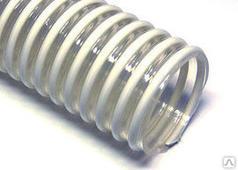 SPIRABEL, Спирабел, Шланг пвх армированный пластиковой спиралью
