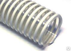 SPIRABEL, Спирабел, Шланг пвх армированный пластиковой спиралью 20мм-200мм