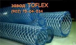 Шланг пвх, Toflex