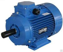 Электродвигатель АИР(АД) 63 В4 1М2081 0,37 кВт 1500 об/мин