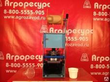 Запайщик пластиковой тары WY-802-H