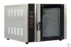 Печь конвекционная электрическая YKZ-5D (AR)