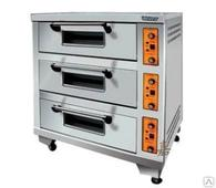 Печь хлебопекарная электрическая ярусная VH-33