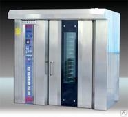 Печь ротационная электрическая YKD-100A (AR)