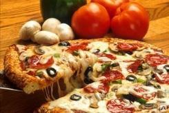 Пиццерия 48 кв.м, до 50 кг в час