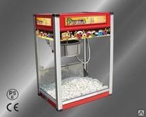 Аппарат для приготовления попкорна VBG-801