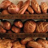 Пекарня на 576 булок в смену