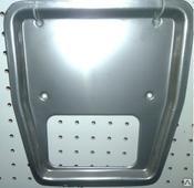 Поднос тестоприемника для пельменных аппаратов JGL-135, 120, 60