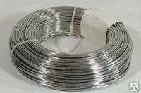 Алюминиевая проволока АД1 ф 7,0