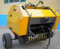 Пресс-подборщик  на минитрактор, Т-25 (RXYK0850)