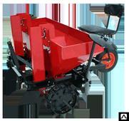Картофелесажалка  КС-2MT для мини-трактора