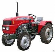 Трактор Синтай XZS-180 Минитрактор с дизельным двигателем водяного