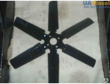 Крыльчатка вентилятора 238НБ-1308012-Б