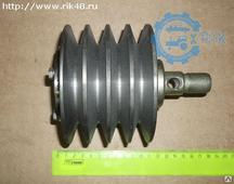 Натяжное устройство привода вентилятора Ямз-240Б-1308110