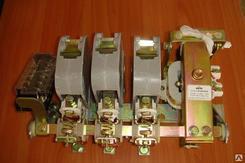 Контактор КТ6023Б 160А (380В)