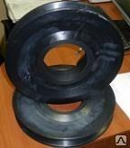 Блок полиспаста (сталь) 315х125 У2.24-63.026