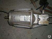 Гидротолкатель основного подъема Elhy EB 125/60 C80 (6-ти выводной) на РДК