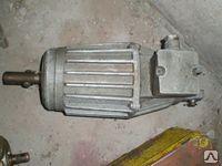 Гидротолкатель редуктора поворота Elhy EB 50/50 C50 (3-х выводной) на РДК