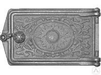 Дверка поддувальная ДП-2 (250 х 140)