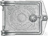 Дверка  прочистная ДПр-2 (150 х 125)