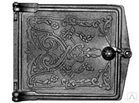 Дверка топочная  ДТ-3 (250 х 210)