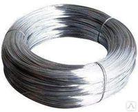 Проволока стальная ТОЧ ГОСТ 3282-74 Ø 4,0