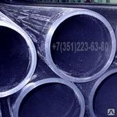 Труба газлифтная 76 мм сталь 09г2с стальная ТУ 14-3-1128-2000