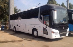 Автобусы ComPass на 50 мест